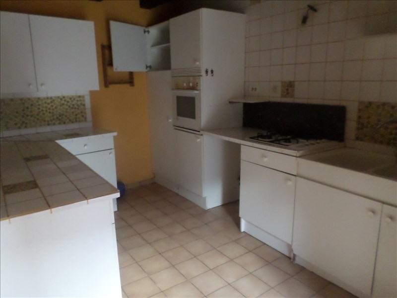 Vente maison / villa Lussac les chateaux 60000€ - Photo 16
