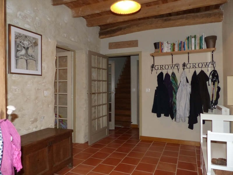 Sale house / villa Brienon sur armancon 188000€ - Picture 8