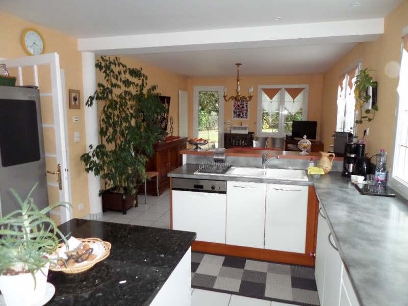 Sale house / villa Aixe sur vienne 338000€ - Picture 2