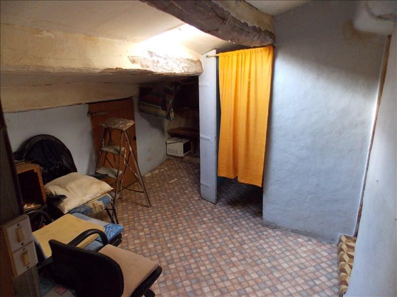 Sale house / villa Clermont l herault 45000€ - Picture 4