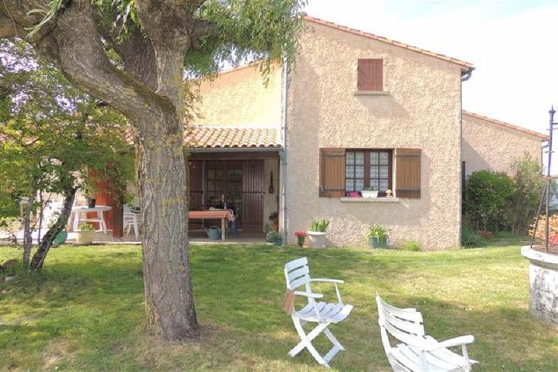 Sale house / villa St sulpice de royan 400000€ - Picture 1