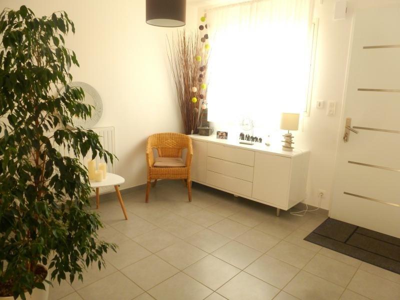 Rental house / villa Chavagne 950€ CC - Picture 6