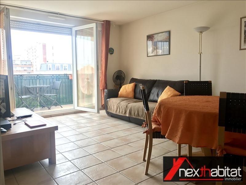 Vente appartement Les pavillons sous bois 179000€ - Photo 2