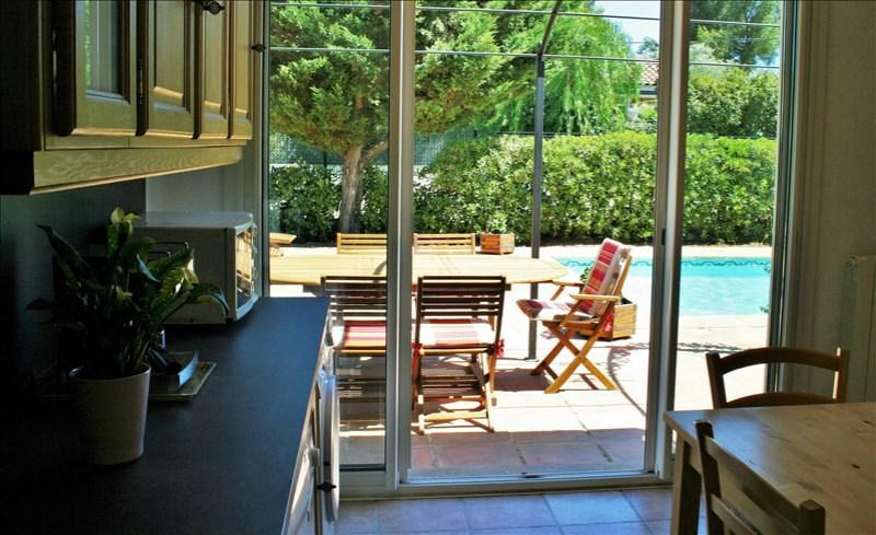 Deluxe sale house / villa Six fours les plages 597 000€ - Picture 5
