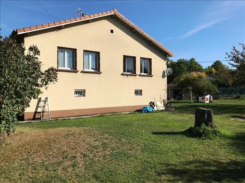 Vendita casa St quentin fallavier 245000€ - Fotografia 3