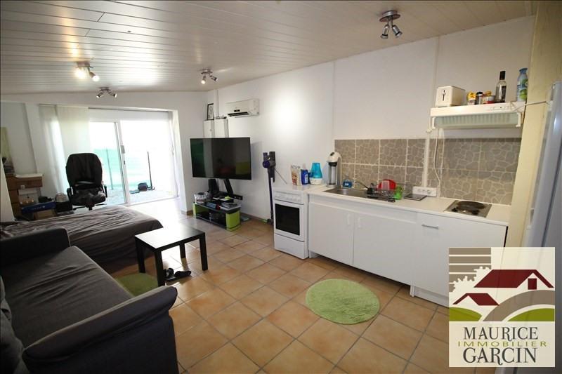 Location appartement Orgon 470€ CC - Photo 4