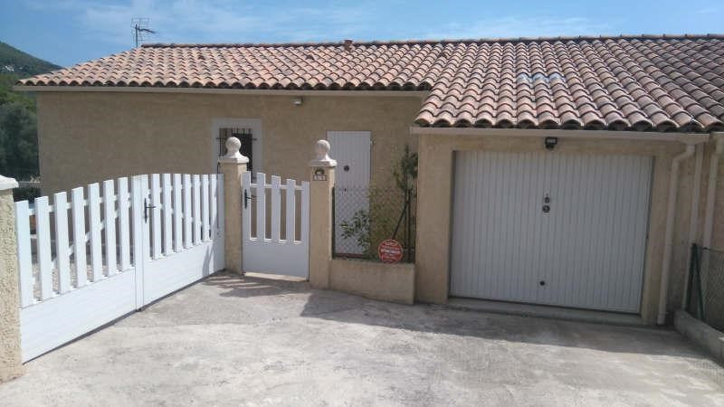 Sale house / villa Toulon 350 000€ - Picture 3