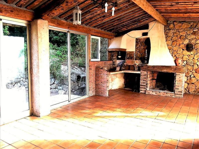 Vente de prestige maison / villa Le golfe juan 885000€ - Photo 10
