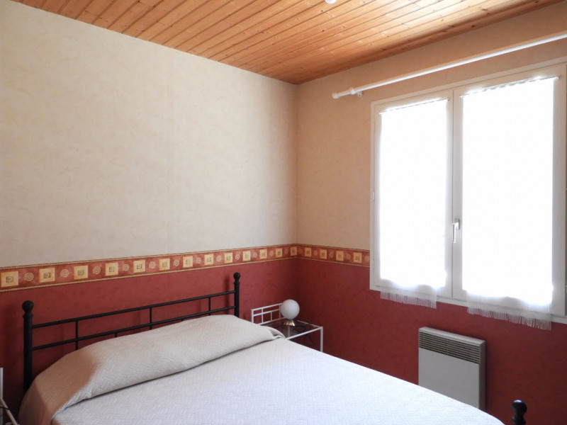 Sale house / villa Saint palais sur mer 267750€ - Picture 7
