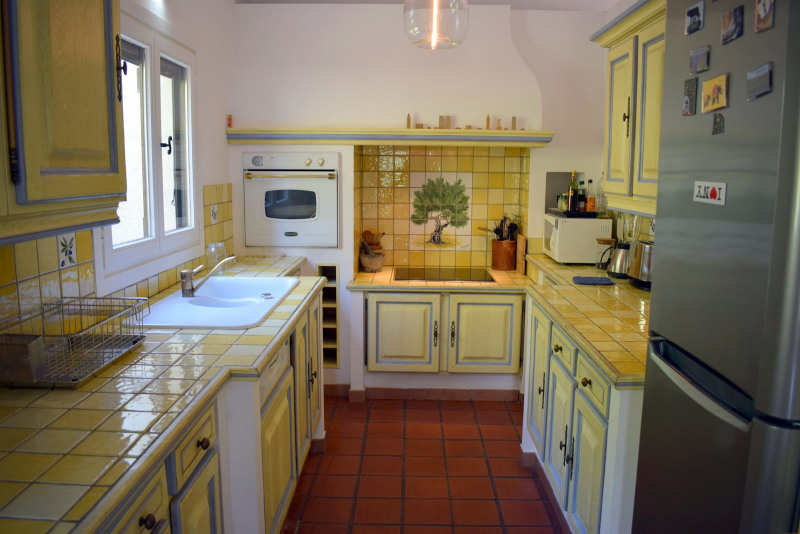 Престижная продажа дом Montauroux 590000€ - Фото 19