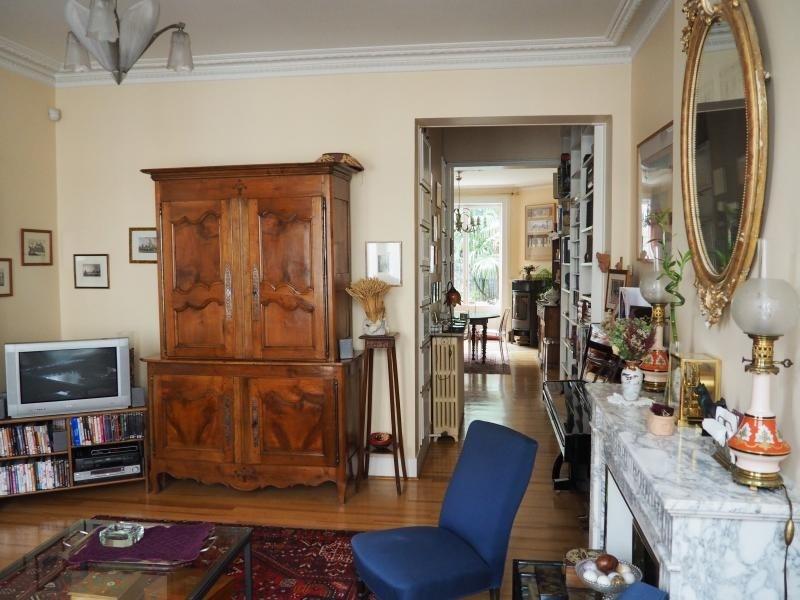 Vente de prestige maison / villa Bordeaux 1197000€ - Photo 4