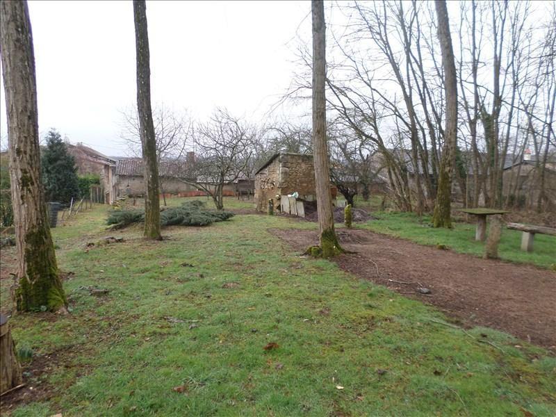Vente maison / villa Gouex 29000€ - Photo 1