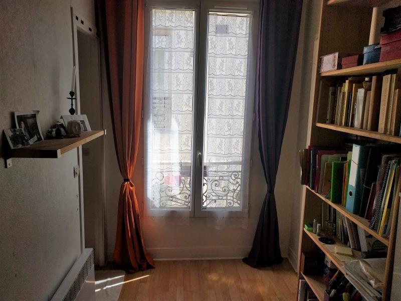 Vente appartement Paris 11ème 222000€ - Photo 1