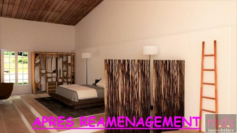 Deluxe sale house / villa Baziege 339000€ - Picture 10
