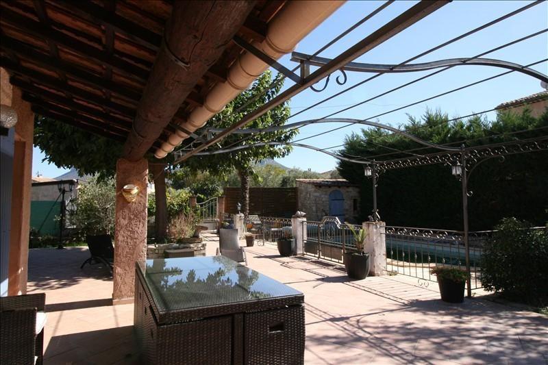 Vente maison / villa Trets 412900€ - Photo 6