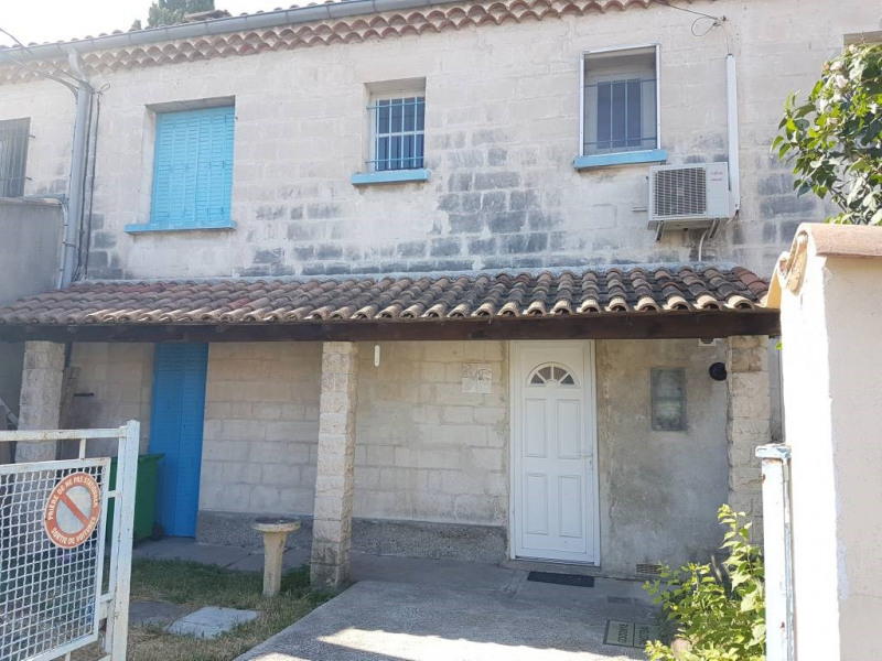 Location maison / villa Avignon 730€ CC - Photo 10