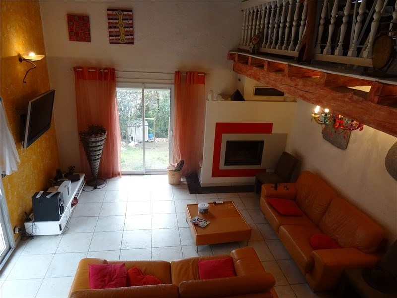 Sale house / villa Valescure 545 000€ - Picture 2