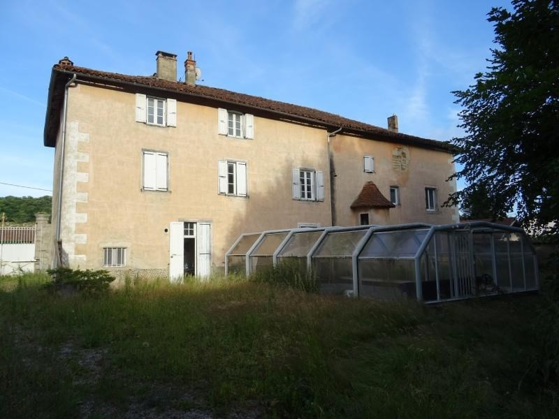 Vente maison / villa St jean de bournay 185 000€ - Photo 8