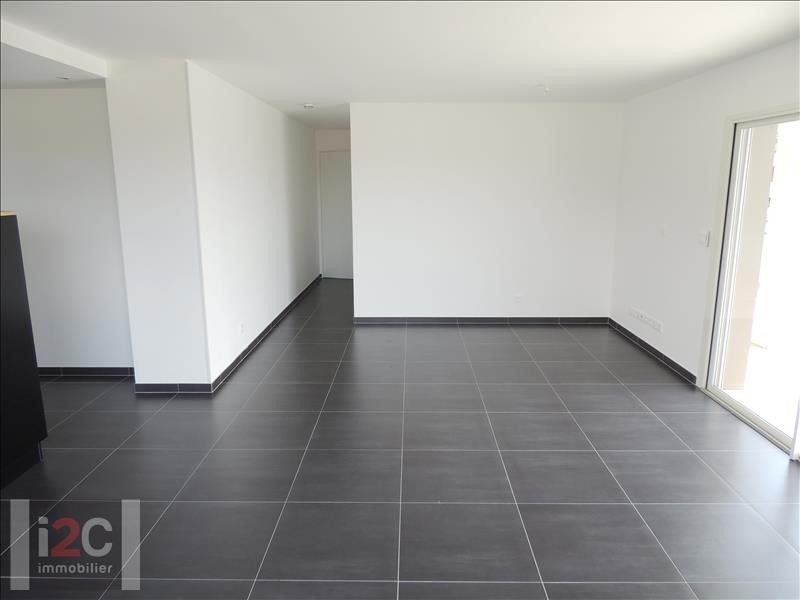 Vente appartement Prevessin-moens 650 000€ - Photo 2