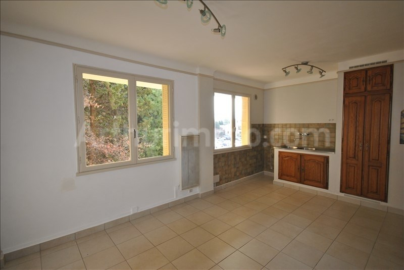 Sale apartment St raphael 128 000€ - Picture 1