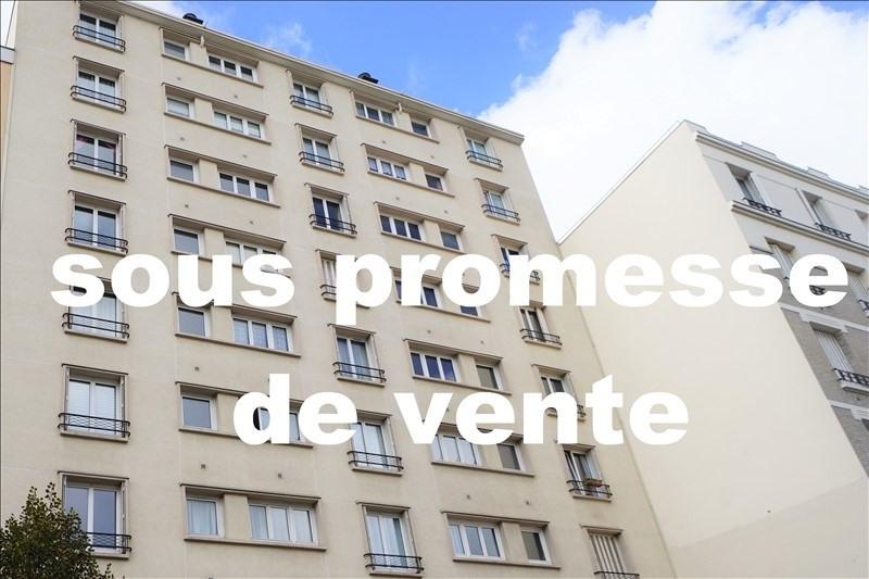 Verkoop  appartement Courbevoie 395000€ - Foto 1