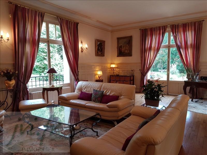 Vente maison / villa Eaubonne 1976000€ - Photo 8