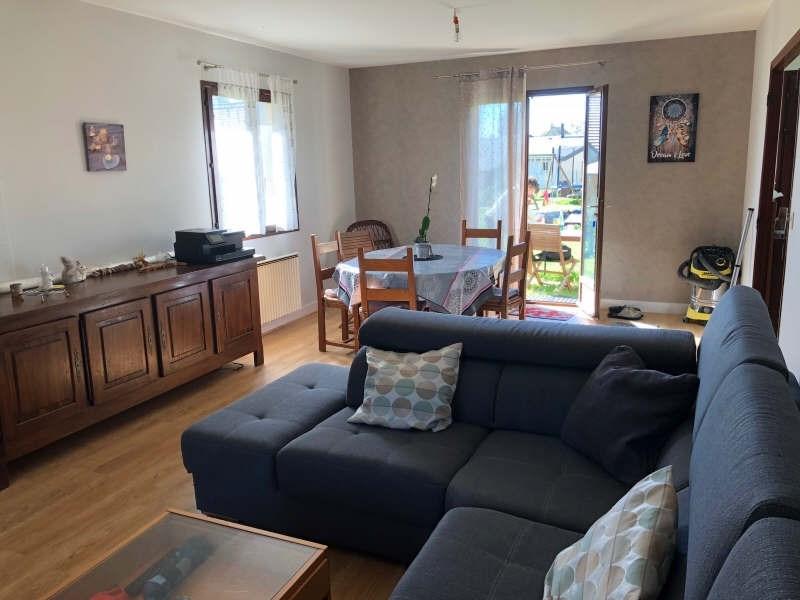 Sale house / villa Magny en vexin 231800€ - Picture 2