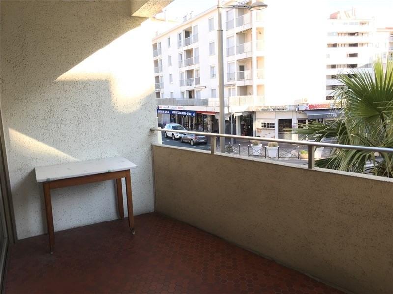 Location appartement Hendaye 390€ CC - Photo 4