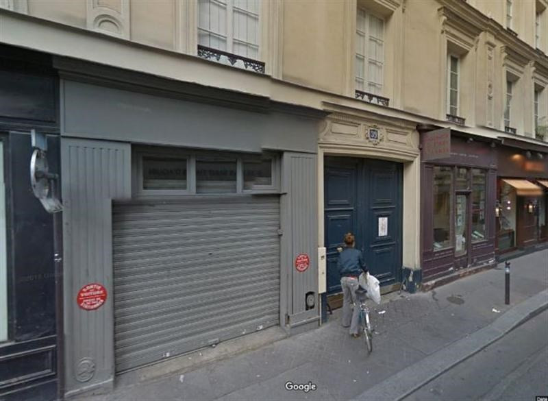 Location Boutique Paris 7ème 0