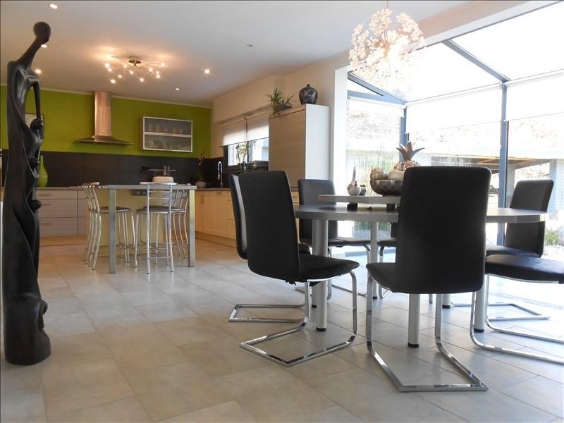 Sale house / villa Combrit 540600€ - Picture 3