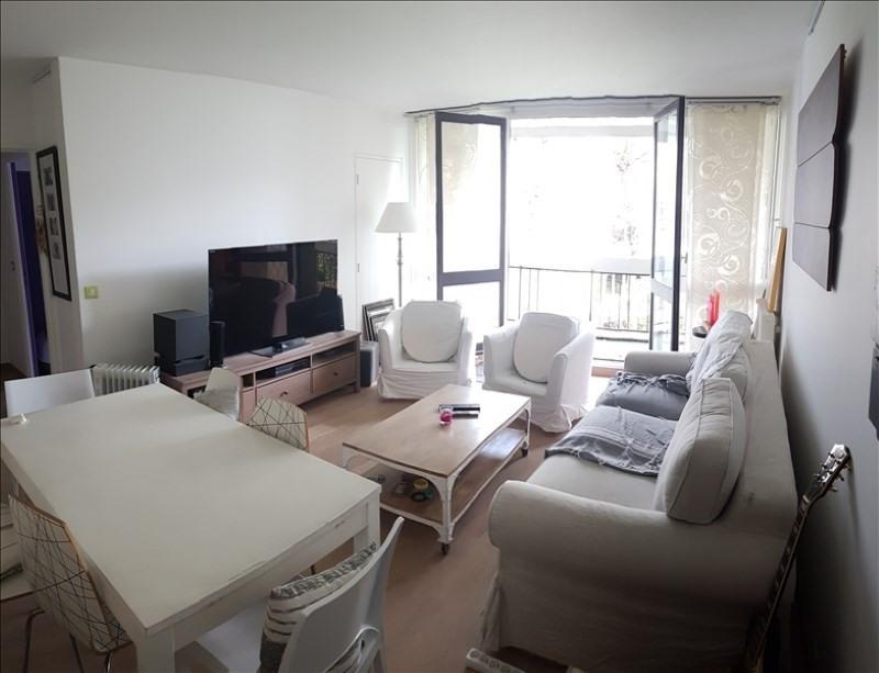 Vente appartement Garches 449000€ - Photo 1