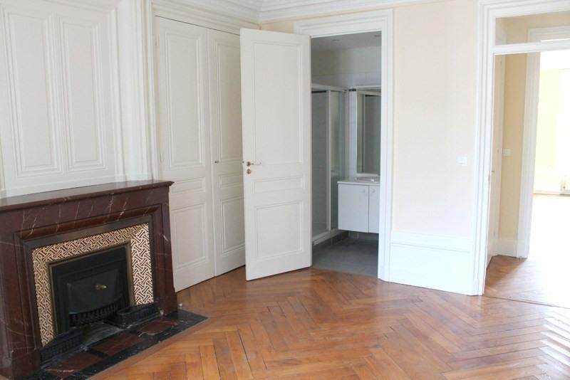 Rental apartment Lyon 3ème 1690€ CC - Picture 7
