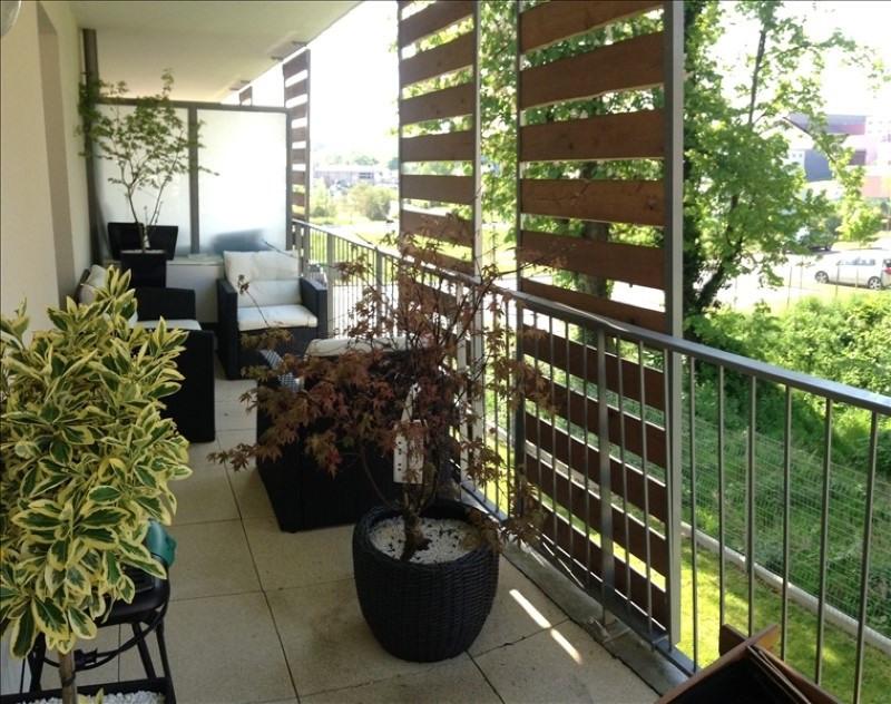 Sale apartment Villenoy 264000€ - Picture 1