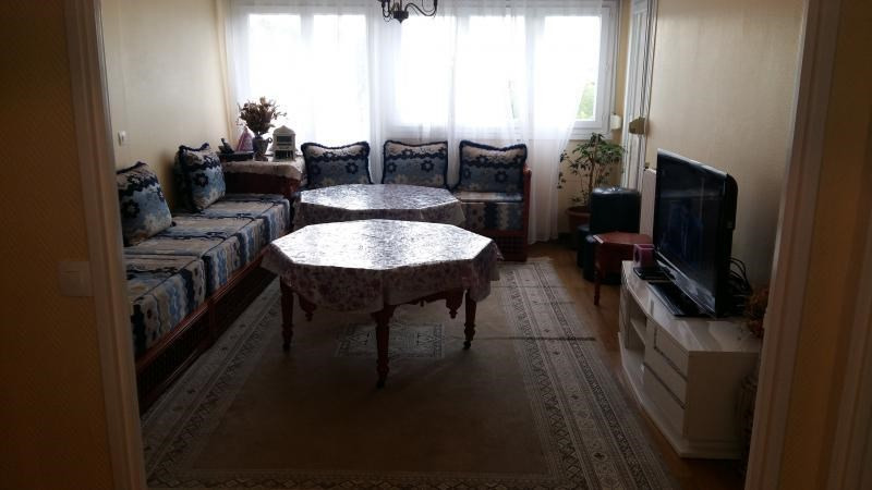 Vente appartement Evry 145 000€ - Photo 4