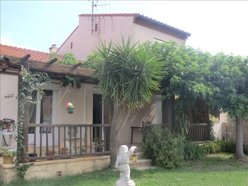 Sale house / villa St andre 284000€ - Picture 5