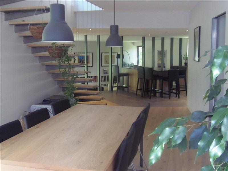 Deluxe sale house / villa Nantes 608400€ - Picture 4