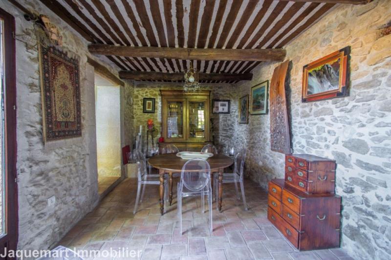 Vente de prestige maison / villa Lambesc 750000€ - Photo 8