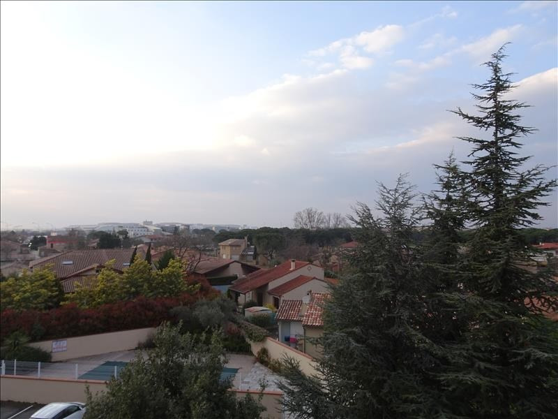Sale apartment Blagnac 189 000€ - Picture 1