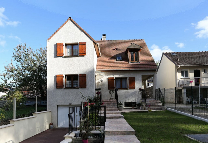Vente maison / villa Pontoise 424900€ - Photo 1