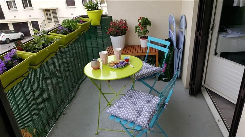 Vente appartement Plaisir 183750€ - Photo 5