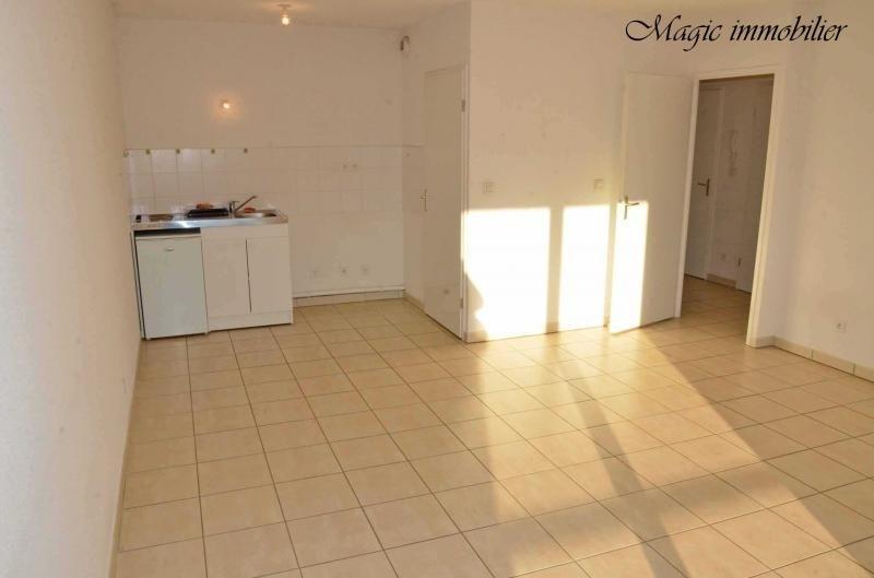 Rental apartment Bellegarde sur valserine 545€ CC - Picture 2