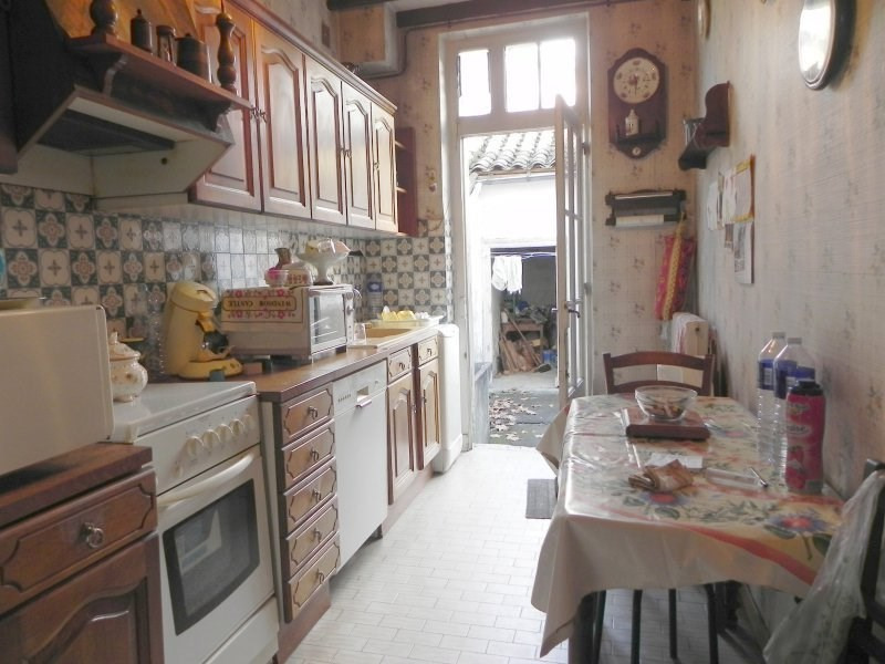 Sale house / villa Agen 110 000€ - Picture 2