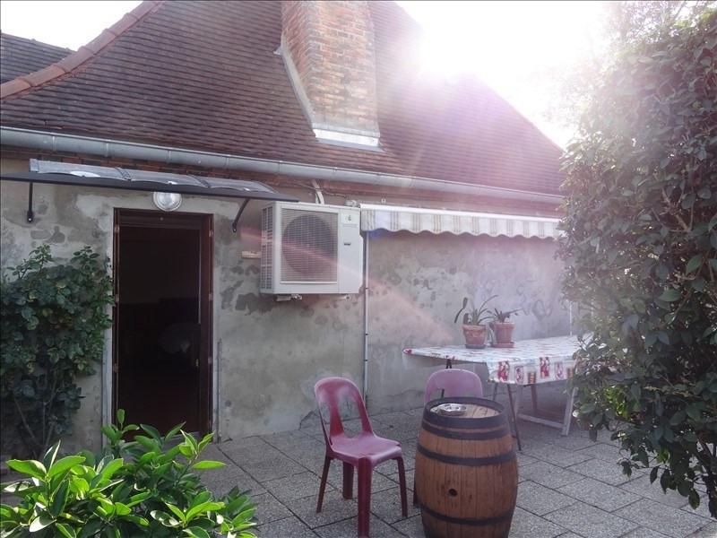 Vente maison / villa Chevagnes 117000€ - Photo 4
