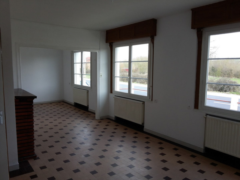Rental house / villa Coyecques 550€ CC - Picture 3