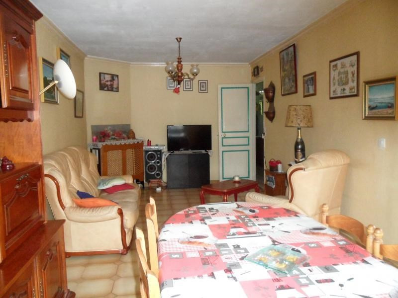Vente maison / villa Gennevilliers 395000€ - Photo 10