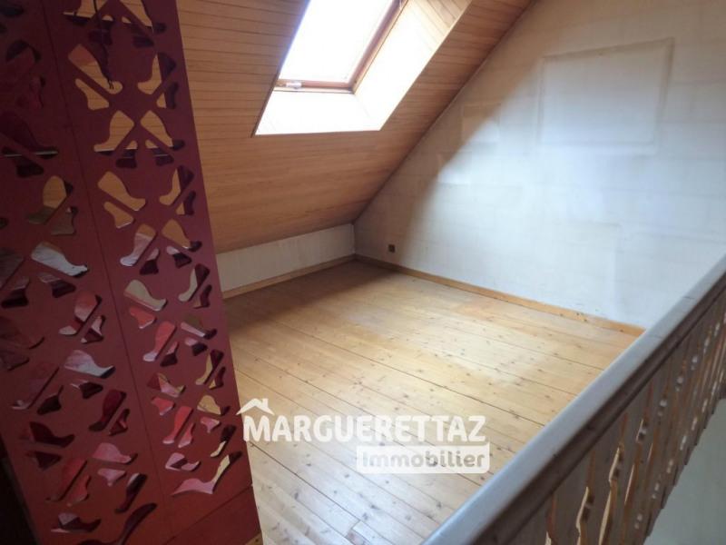 Vente appartement Saint-jeoire 189000€ - Photo 9