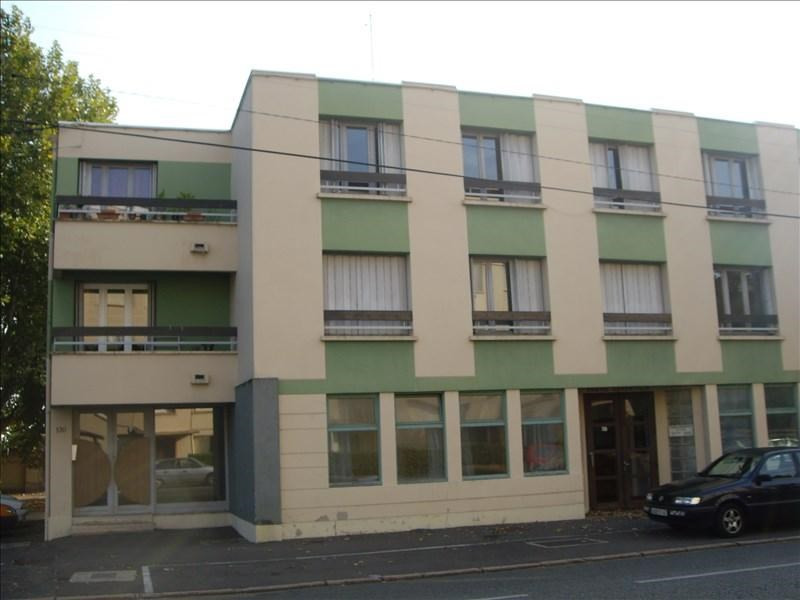 Location appartement Roanne 236€ CC - Photo 1
