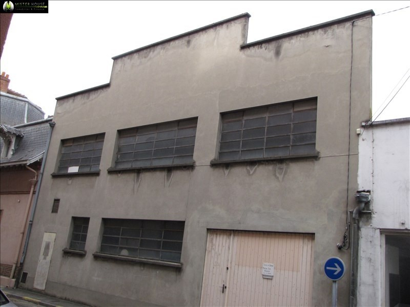 Verkoop  huis Montauban 125000€ - Foto 1