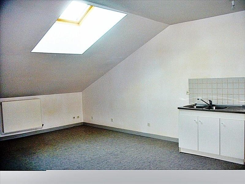 Rental loft/workshop/open plan Raon l etape 520€ CC - Picture 3