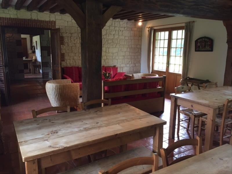 Vente maison / villa Gonneville sur honfleur 525000€ - Photo 2